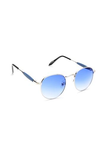 DressBerry Women Oval Sunglasses SUN04870 DressBerry Sunglasses at myntra