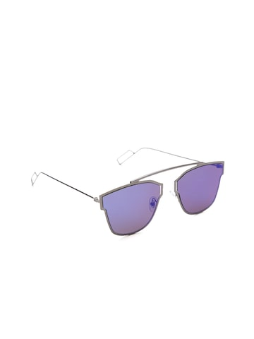 DressBerry Women Square Sunglasses SUN04880 DressBerry Sunglasses at myntra