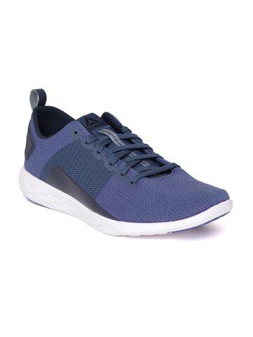 Reebok Men Astroride Walking Shoes Reebok Sports Shoes at myntra