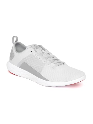 Reebok Men Grey ASTRORIDE Walking Shoes Reebok Sports Shoes at myntra