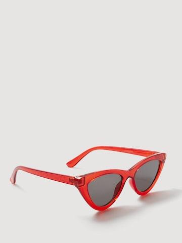 MANGO Women Cateye Sunglasses 23015667 MANGO Sunglasses at myntra