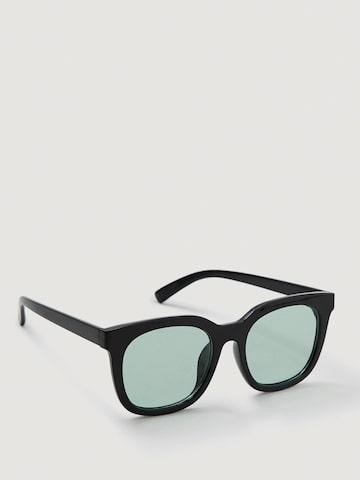 MANGO Women Square Sunglasses 23060547 MANGO Sunglasses at myntra