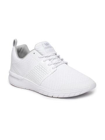 Supra Men White Scissor Sneakers Supra Casual Shoes at myntra