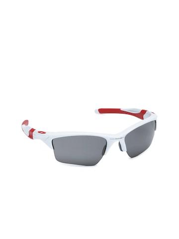 OAKLEY Men Sports Sunglasses 0OO9154 OAKLEY Sunglasses at myntra