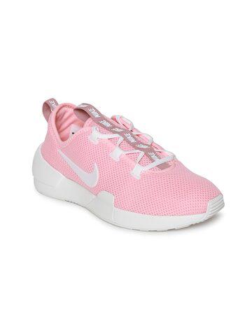 Nike Women Pink Ashin Modern Sneakers Nike Casual Shoes at myntra