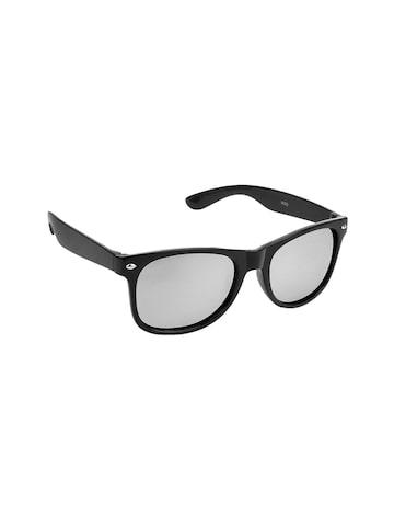 Swiss Design Unisex Wayfarer Sunglasses Swiss Design Sunglasses at myntra