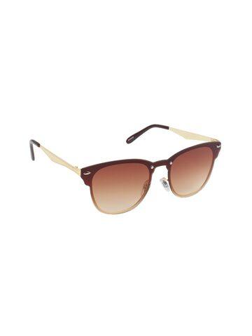 Swiss Design Unisex Square Sunglasses SD-7908702 Swiss Design Sunglasses at myntra