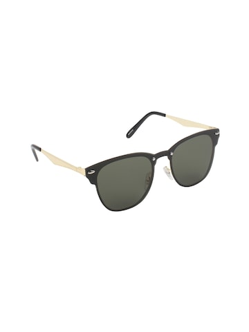 Swiss Design Unisex Wayfarer Sunglasses SD-7908705 Swiss Design Sunglasses at myntra
