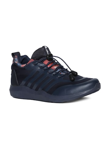 Duke Men Navy Blue Sneakers Duke Casual Shoes at myntra