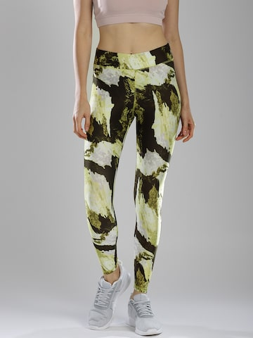 Kappa Women Green Regular Fit Track Pants Kappa Track Pants at myntra