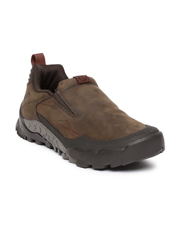 Merrell Men Brown ANNEX TRAK MOC Sneakers Merrell Casual Shoes at myntra