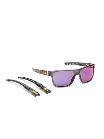 OAKLEY Men Square Sunglasses 0OO936193611857 OAKLEY Sunglasses at myntra
