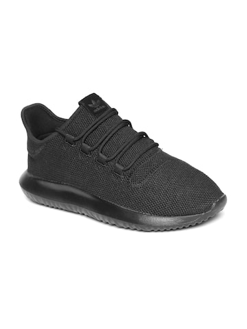 Adidas Originals Men Black Tubular Shadow Sneakers Adidas Originals Casual Shoes at myntra