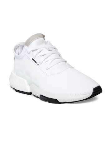 Adidas Originals Men White POD-S3.1 Sneakers Adidas Originals Casual Shoes at myntra