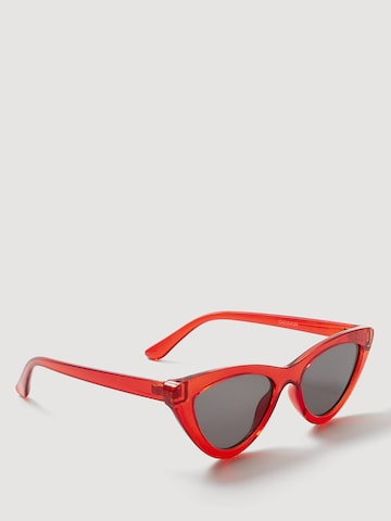 MANGO Women Cateye Sunglasses 33090725 MANGO Sunglasses at myntra