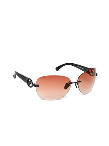 Fastrack Women Gradient Sunglasses R046RD2F at myntra