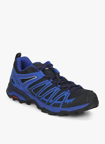 X Ultra 3 Prime Night Sky/Surf The Navy Blue Outdoor Shoes Salomon Casual Shoes at myntra