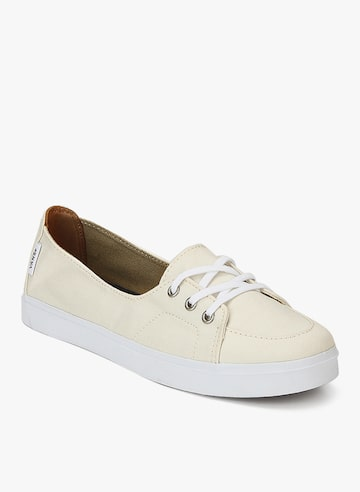 Vans Women Cream-Coloured PALISADES Sneakers Vans Casual Shoes at myntra