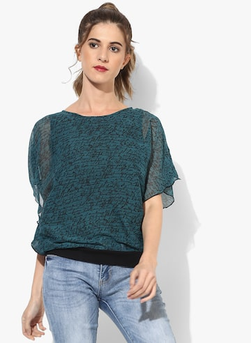 RTV_LoadTest Style Quotient Tops at myntra