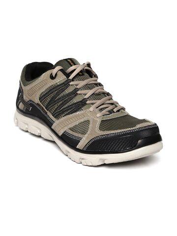 Olive Green Shoes Women Size  Skechers