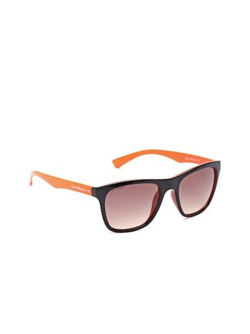 Joe Black Unisex Wayfarer Sunglasses JB-551-C2 at myntra