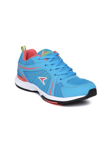 buy power by bata blue fitness inb115 shoes