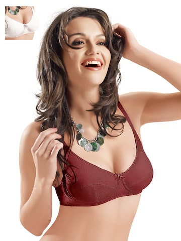 Sonari Pack of 2 Full-Coverage Bras at myntra