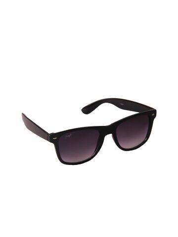 Floyd Unisex Wayfarer Sunglasses F8501 at myntra