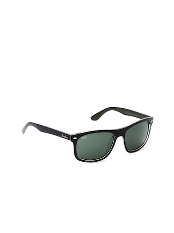 Ray-Ban Unisex Wayfarer Sunglasses 0RB4226 at myntra