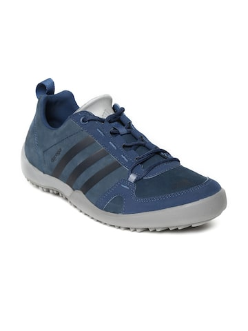 Adidas Daroga Two  Lea N Outdoors Shoes