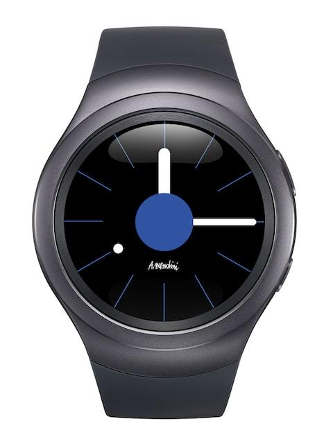 Samsung-Gear-S2-Unisex-Black-Bluetooth-Smart-Watch-SM-R720