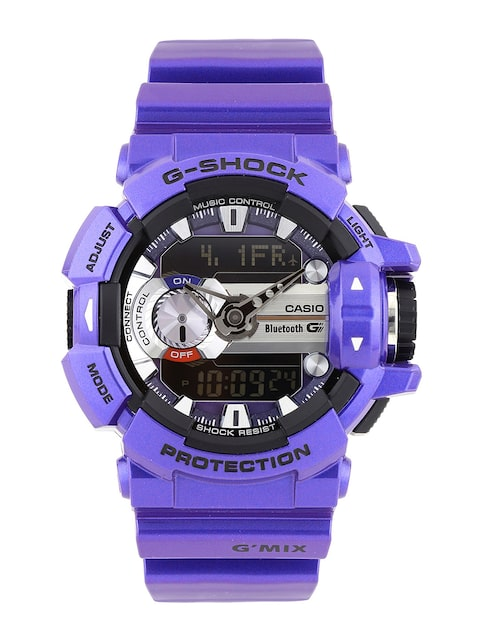 CASIO-G-SHOCK-Men-Steel-Analogue-&-Digital-Smart-Watches-(G558)-GBA-400-2ADR