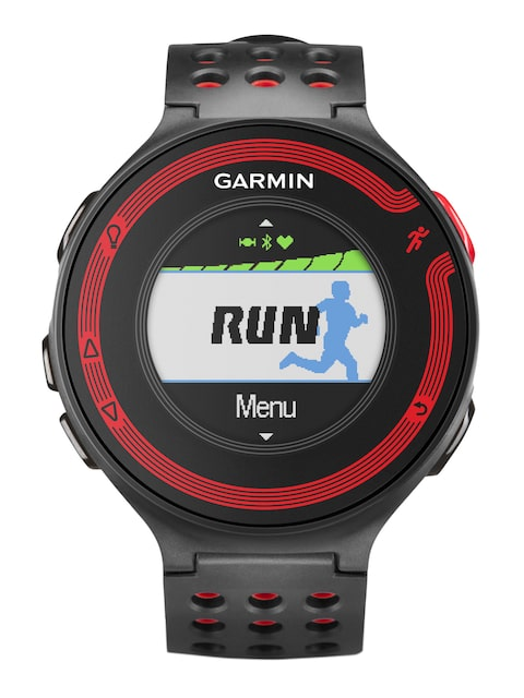 Garmin-Forerunner-220-Unisex-Black-Smart-Watch