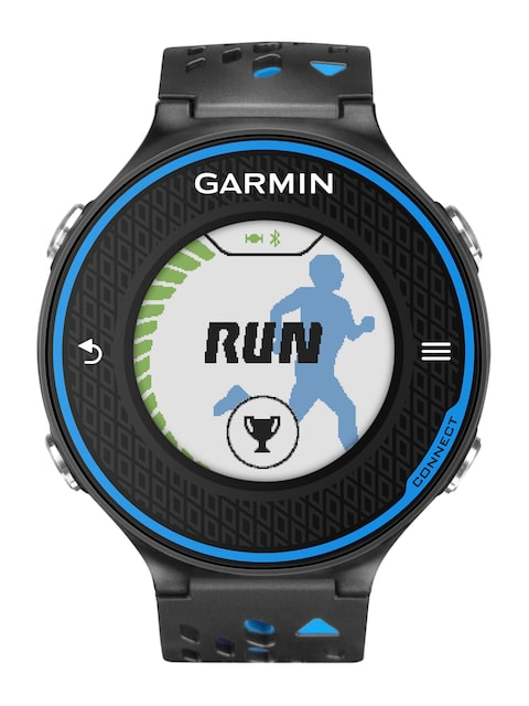 Garmin-Forerunner-620-Unisex-Black-Smart-Watch