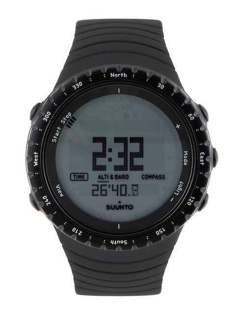 Suunto-Unisex-White-Outdoor-Smart-Watch