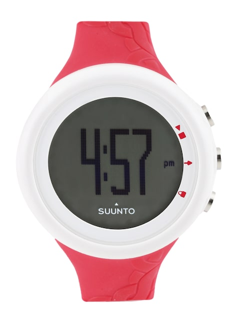 Suunto-Unisex-Pink-M2-Fitness-Smart-Watch