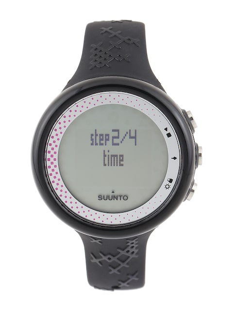 Suunto-Unisex-Black-M5-Fitness-Smart-Watch