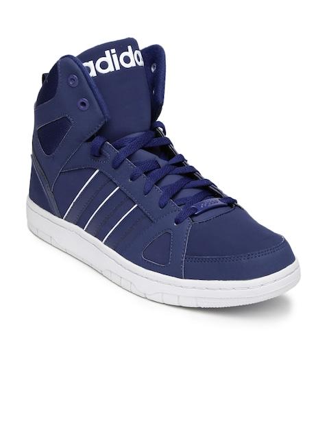 Adidas Neo Hoops Team Blue Sneakers