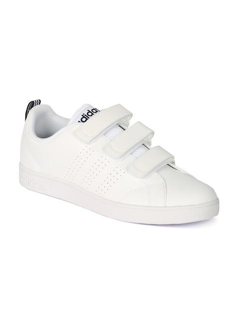 adidas neo men white advantage vs casual shoes los granados