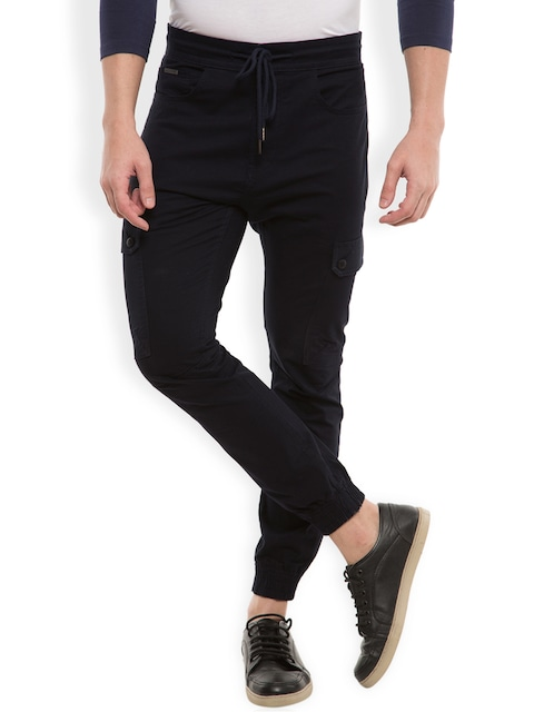 Men Casual Trousers low price