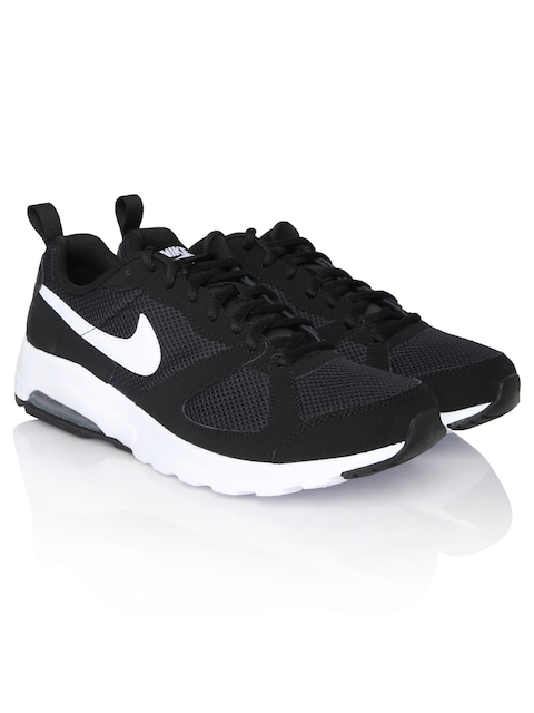 ... new zealand buy nike men black dark navy air max muse casual shoes  casual shoes for ... 4162fa1d2