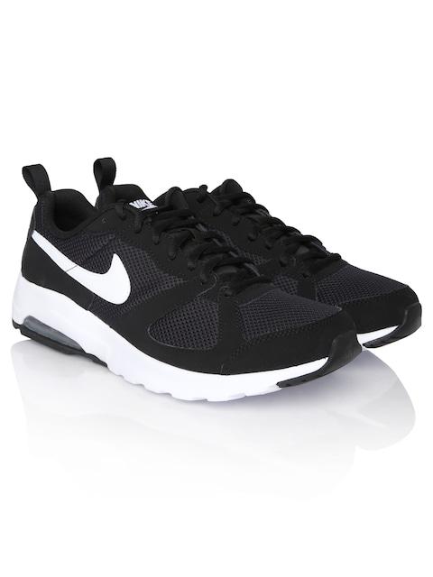 ireland nike air max muse siyah beyaz erkek sneaker 9e406 f6358