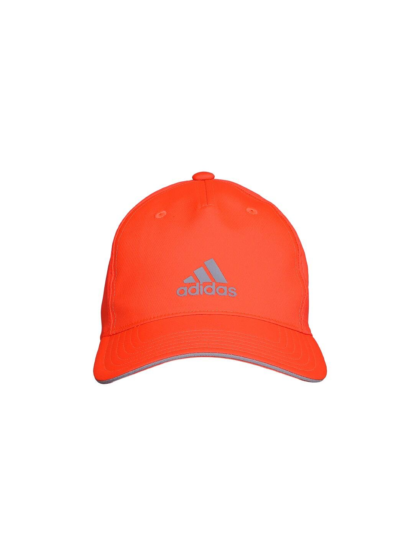 52128cd9212 Adidas ab0503 Unisex Neon Orange Clmlt Cap - Best Price in India ...