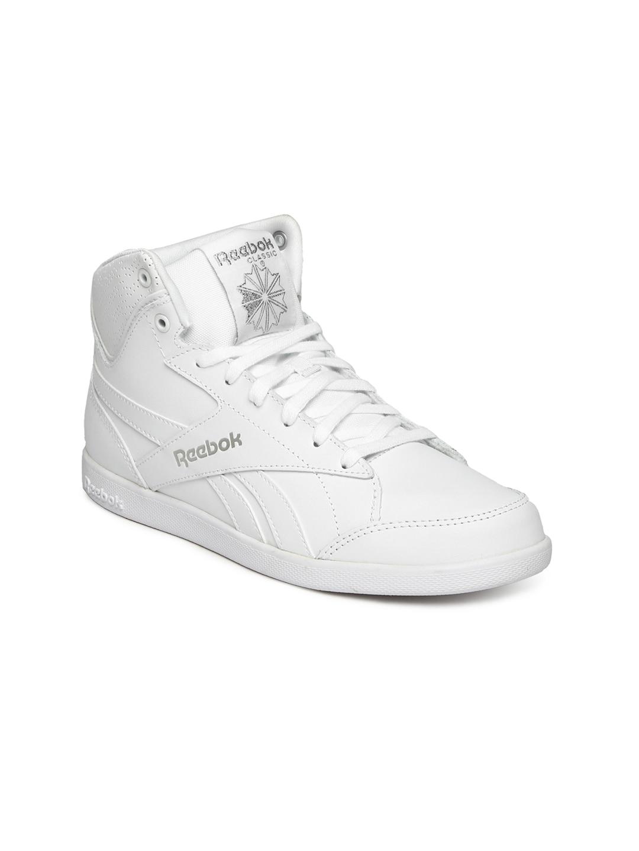 Genieße den reduzierten Preis Tropfenverschiffen neuer Lebensstil Reebok v62826 Classic Women White Fabulista Leather ...