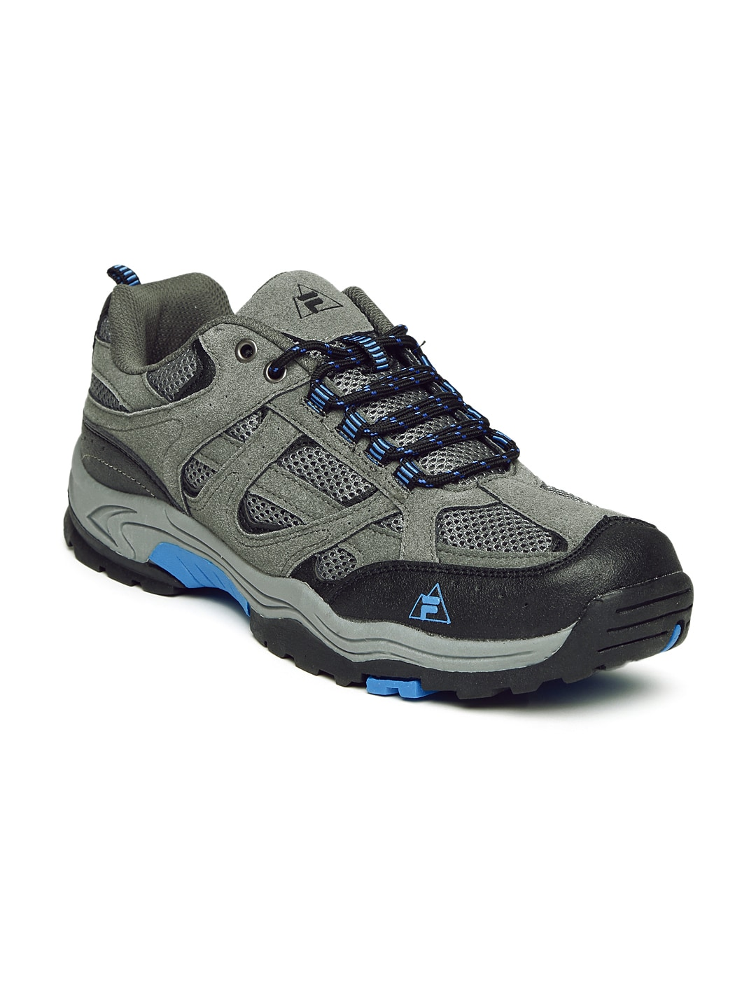 ddbdc3be309 Fila 11003290 Men Grey Hunter Running Shoes - Best Price in India ...