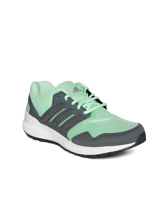 74b4e986963d Adidas s83108 Women Mint Green Running Shoes - Best Price in ...