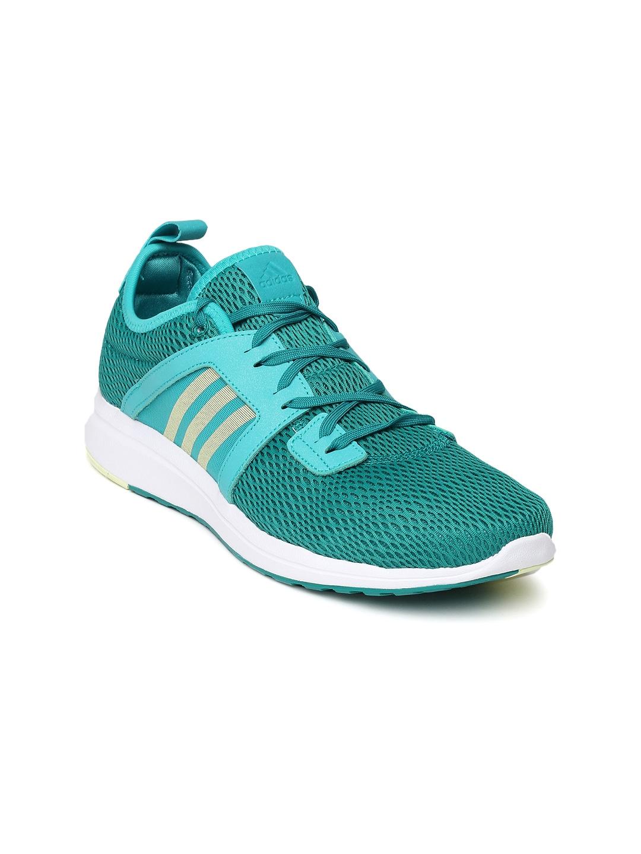 d95eeb49e8d0 Adidas aq5111 Women Teal Green Durama Running Shoes- Price in India