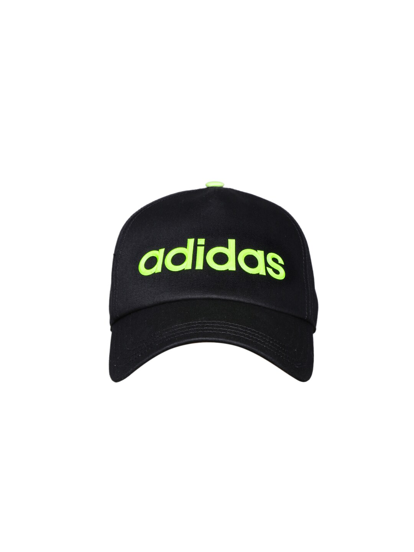 29fa1a777c2 Adidas neo ak2286 Unisex Black Daily Cap - Best Price in India ...