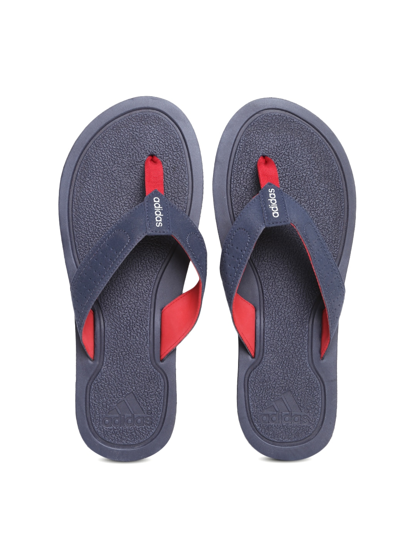 3d7427bff Buy adidas flip flops men   OFF54% Discounted