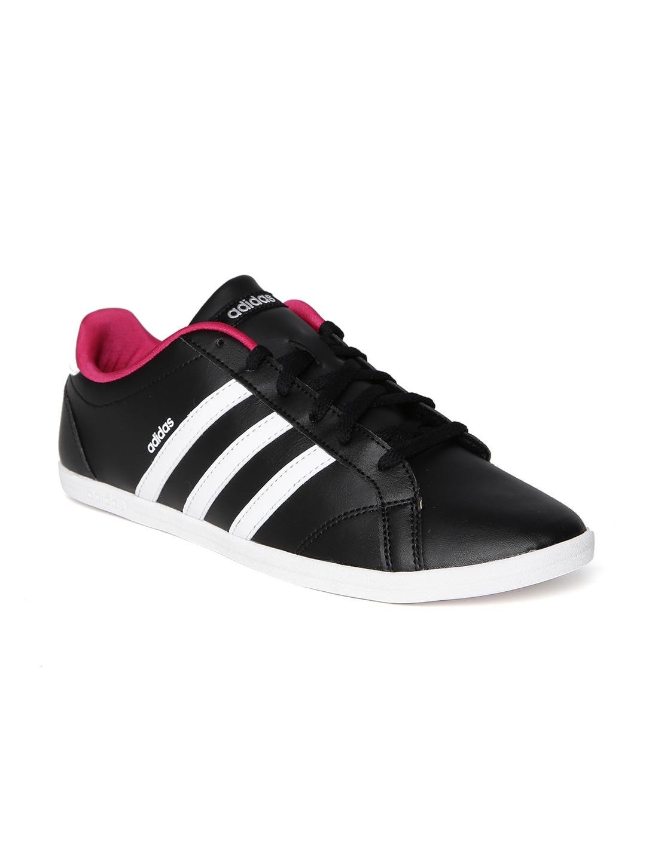 adidas neo f99356 donne nere coneo qt scarpe miglior prezzo in